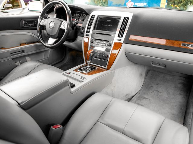 2008 Cadillac STS RWD w/1SE Burbank, CA 14