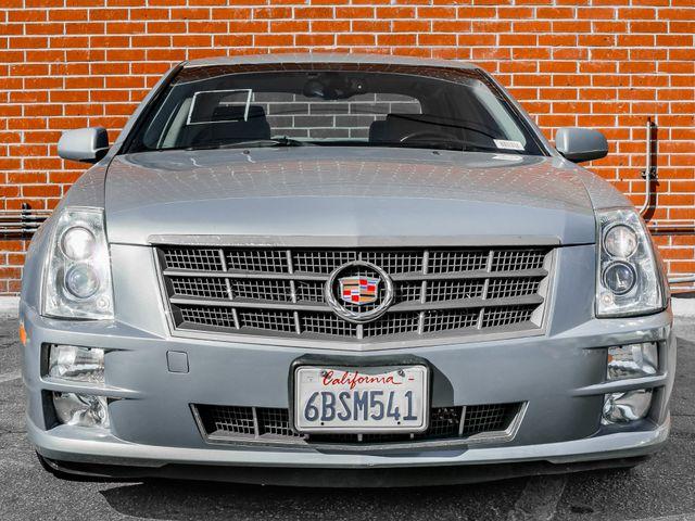 2008 Cadillac STS RWD w/1SE Burbank, CA 3