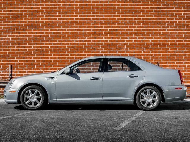 2008 Cadillac STS RWD w/1SE Burbank, CA 6