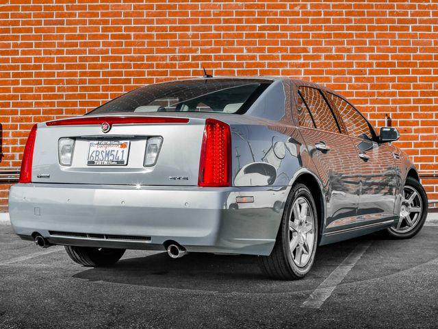 2008 Cadillac STS RWD w/1SE Burbank, CA 7