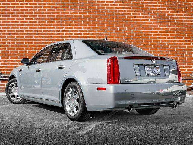 2008 Cadillac STS RWD w/1SE Burbank, CA 8
