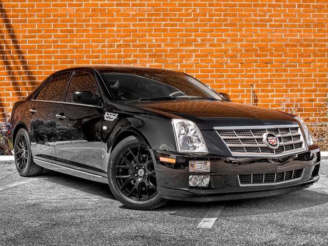 2008 Cadillac STS RWD w/1SC Burbank, CA 1