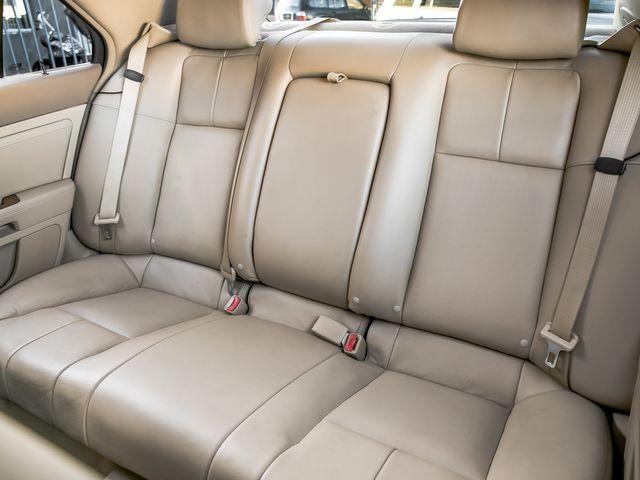 2008 Cadillac STS RWD w/1SC Burbank, CA 12