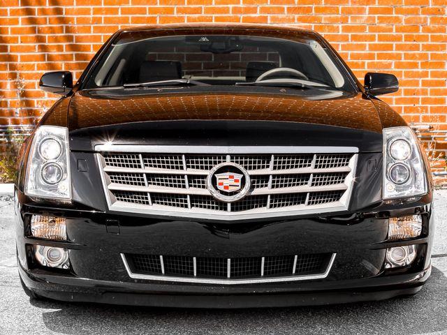 2008 Cadillac STS RWD w/1SC Burbank, CA 2
