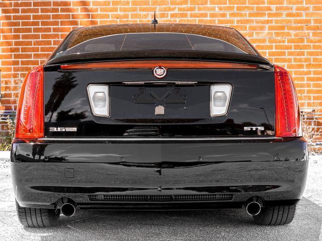 2008 Cadillac STS RWD w/1SC Burbank, CA 3