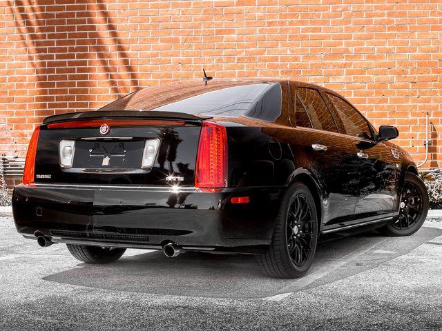 2008 Cadillac STS RWD w/1SC Burbank, CA 6