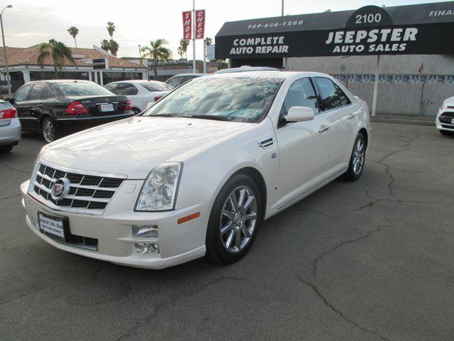 2008 Cadillac STS RWD w/1SC