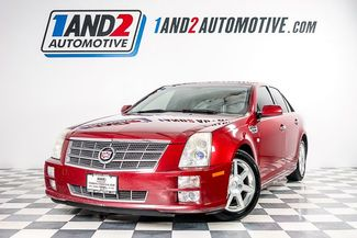 2008 Cadillac STS RWD w/1SE in Dallas TX
