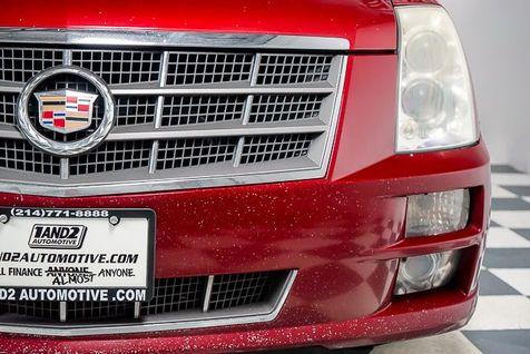 2008 Cadillac STS RWD w/1SE in Dallas, TX