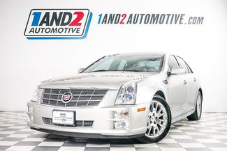 2008 Cadillac STS in Dallas TX