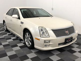 2008 Cadillac STS RWD w/1SA LINDON, UT 4