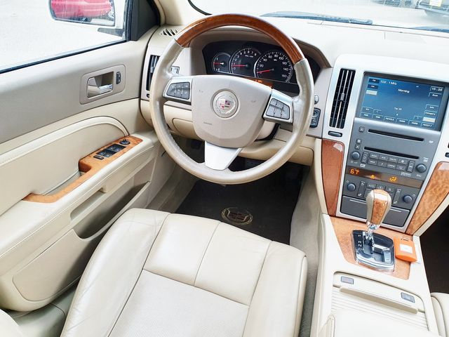 2008 Cadillac STS V6 LUXURY w/Leather/Sunroof/BOSE/1SB in Louisville, TN 37777