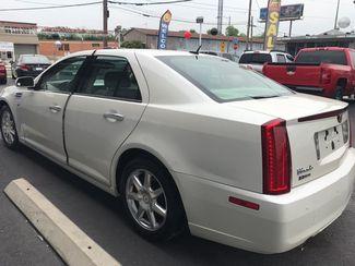 2008 Cadillac STS Base  city TX  Clear Choice Automotive  in San Antonio, TX