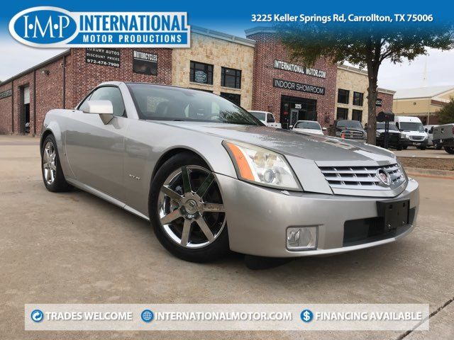 2008 Cadillac XLR Base in Carrollton, TX 75006