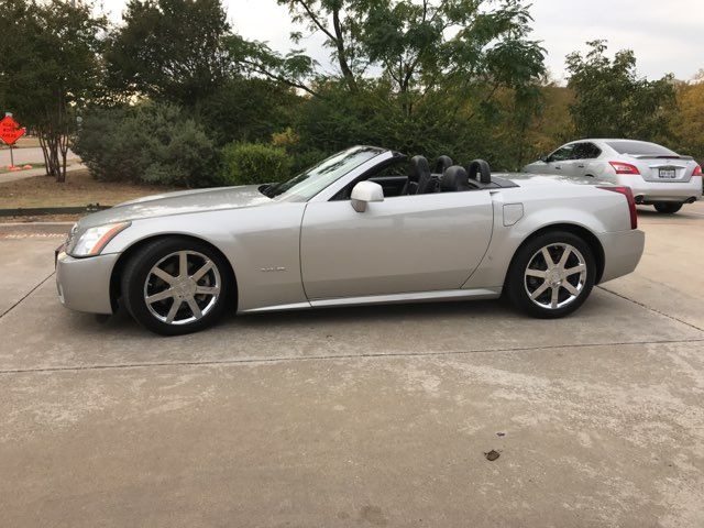 2008 Cadillac XLR ONE OWNER in Carrollton, TX 75006