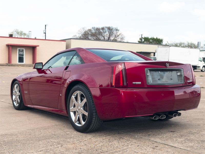 2008 Cadillac XLR LOW MILE, CLEAN CARFAX! in Rowlett, Texas