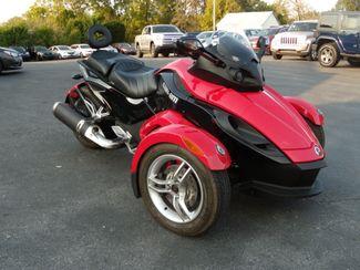 2008 Can-Am™ Spyder GS Roadster SM5 in Ephrata, PA 17522