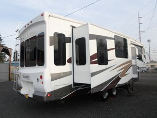 2008 Carriage Cameo F31KS3 Salem, Oregon 2