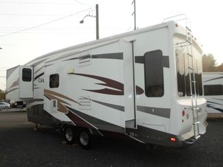 2008 Carriage Cameo F31KS3 Salem, Oregon 3