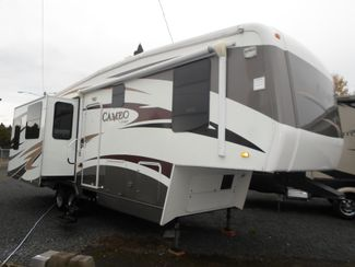 2008 Carriage Cameo F31KS3 Salem, Oregon 1