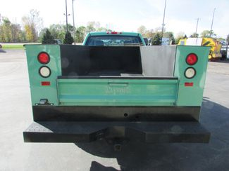 2008 Chevrolet 2500HD 4x4 Crew-Cab Service Utility Truck   St Cloud MN  NorthStar Truck Sales  in St Cloud, MN
