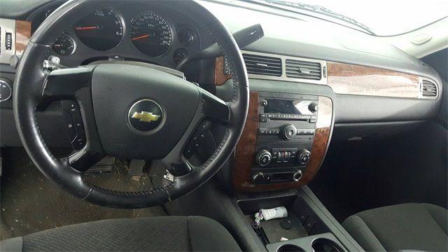 2008 Chevrolet Avalanche 1500 LS in McKinney, Texas 75070