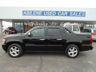 2008 Chevrolet Avalanche LTZ  Abilene TX  Abilene Used Car Sales  in Abilene, TX