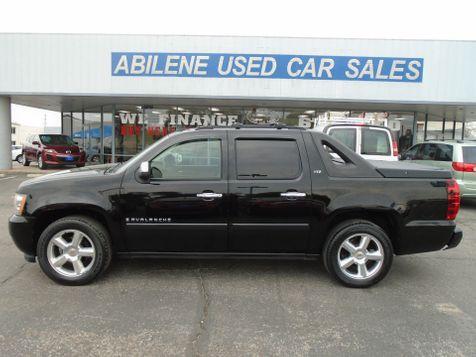 2008 Chevrolet Avalanche LTZ in Abilene, TX