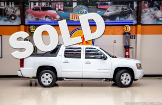 2008 Chevrolet Avalanche LT Z71 4x4 in Addison, Texas 75001