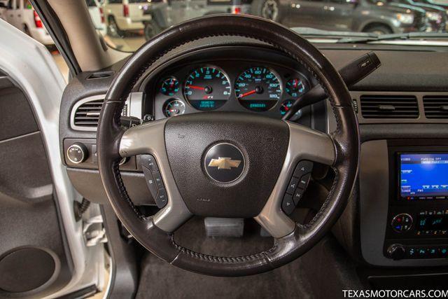 2008 Chevrolet Avalanche LT Z71 4x4 in Addison, Texas 75001