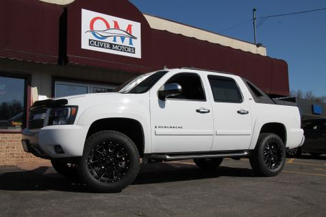 2008 Chevrolet Avalanche LT w/3LT in Baraboo, WI