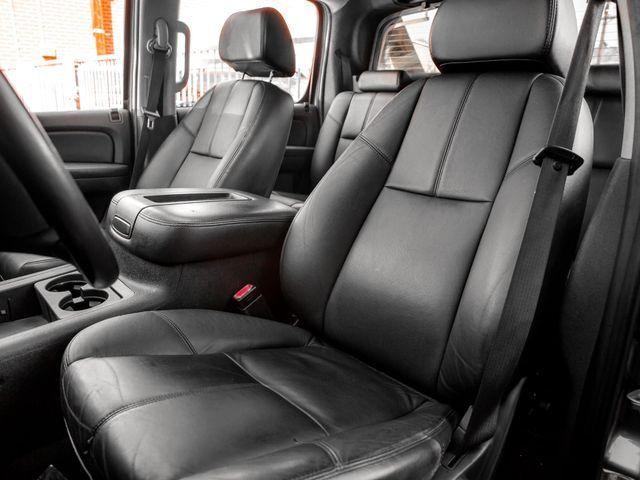 2008 Chevrolet Avalanche LT w/2LT Burbank, CA 10