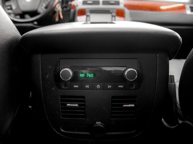 2008 Chevrolet Avalanche LT w/2LT Burbank, CA 11