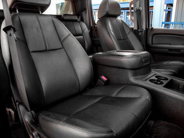 2008 Chevrolet Avalanche LT w/2LT Burbank, CA 14