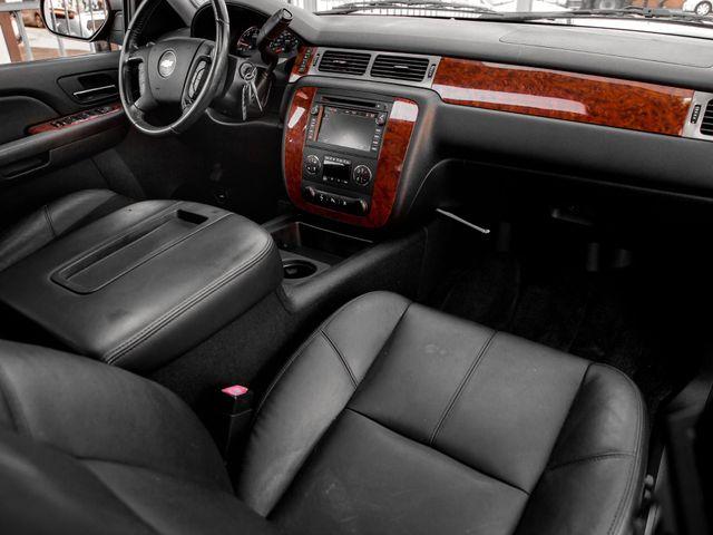 2008 Chevrolet Avalanche LT w/2LT Burbank, CA 15