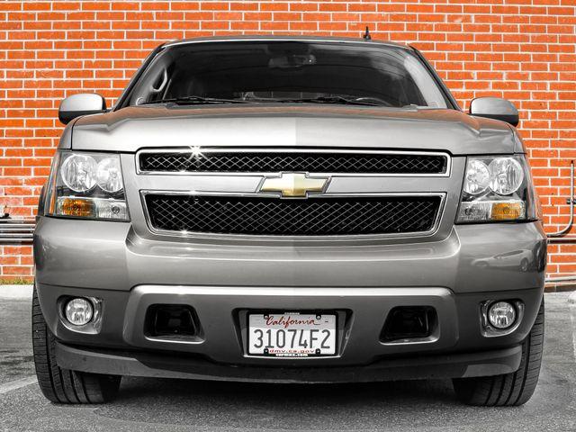 2008 Chevrolet Avalanche LT w/2LT Burbank, CA 2