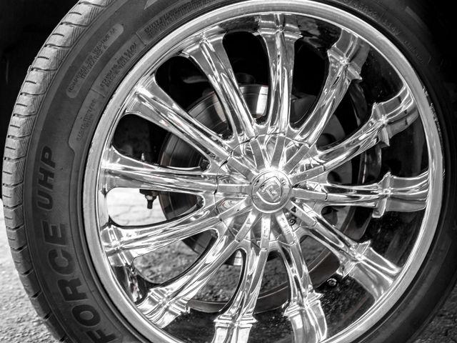 2008 Chevrolet Avalanche LT w/2LT Burbank, CA 22