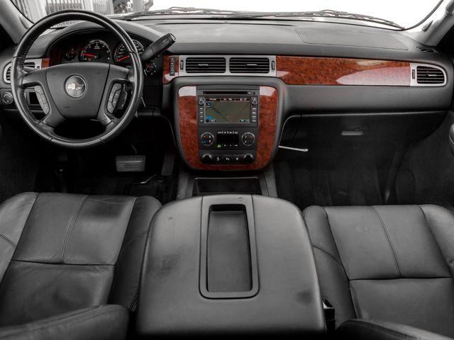 2008 Chevrolet Avalanche LT w/2LT Burbank, CA 8