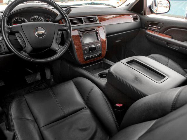 2008 Chevrolet Avalanche LT w/2LT Burbank, CA 9