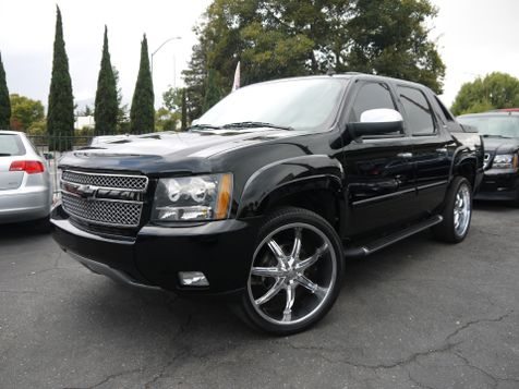 2008 Chevrolet AVALANCHE LT w/3LT ((**4X4 Z71 PACKAGE**))  in Campbell, CA