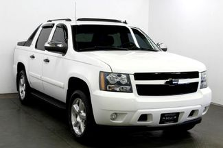 2008 Chevrolet Avalanche LTZ in Cincinnati, OH 45240
