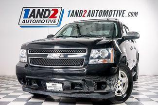 2008 Chevrolet Avalanche LS in Dallas TX
