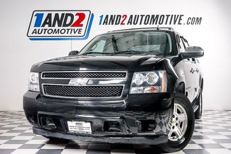 2008 Chevrolet Avalanche LS in Dallas TX