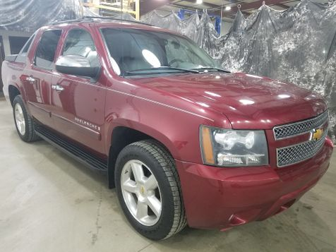 2008 Chevrolet Avalanche LTZ in Dickinson, ND