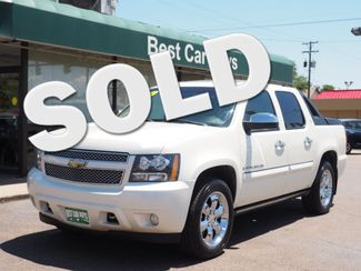 2008 Chevrolet Avalanche LTZ Englewood, CO