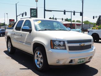 2008 Chevrolet Avalanche LTZ Englewood, CO 2