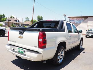 2008 Chevrolet Avalanche LTZ Englewood, CO 5