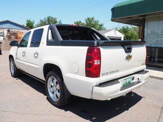 2008 Chevrolet Avalanche LTZ Englewood, CO 7