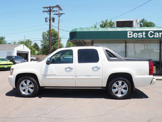 2008 Chevrolet Avalanche LTZ Englewood, CO 8