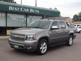 2008 Chevrolet Avalanche LTZ in Englewood, CO 80113
